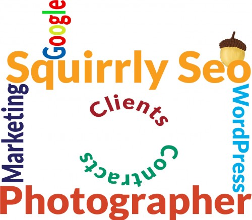 Squirrly for Photographers