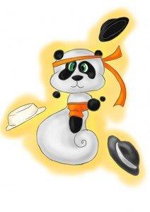 panda 500