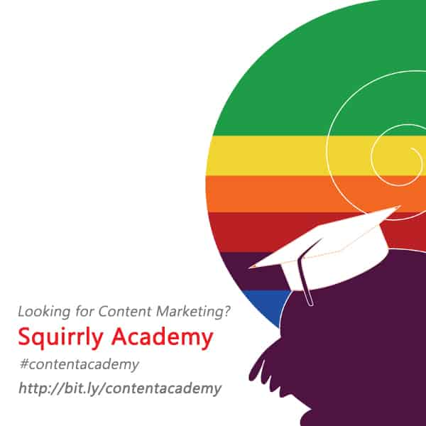 squirrly content marketing academy