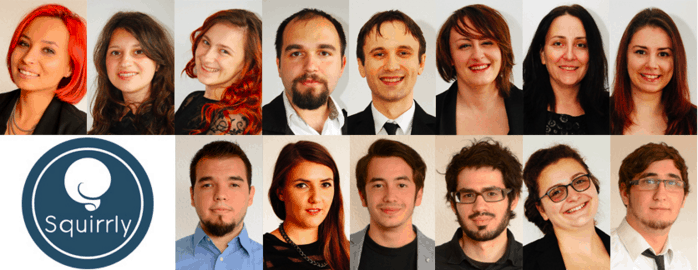 Content Services Team