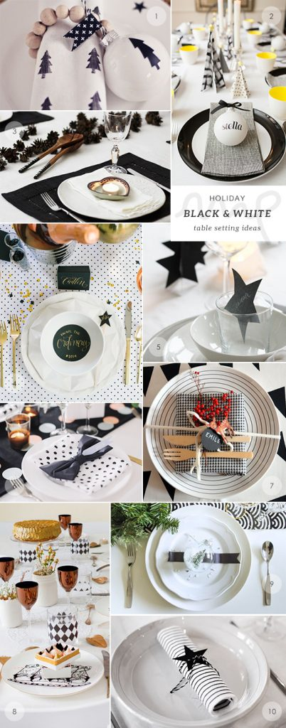 my-paradissi-holiday-table-setting-christmas-tablescape-black-and-white