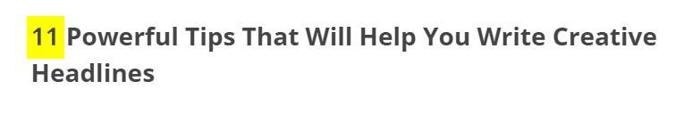 creative-headlines