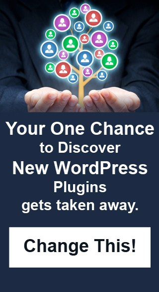 Keep on Discovering New WordPress Plugins