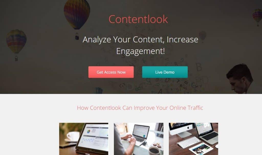 contentlook beta