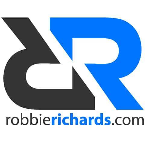 robbierichards.com
