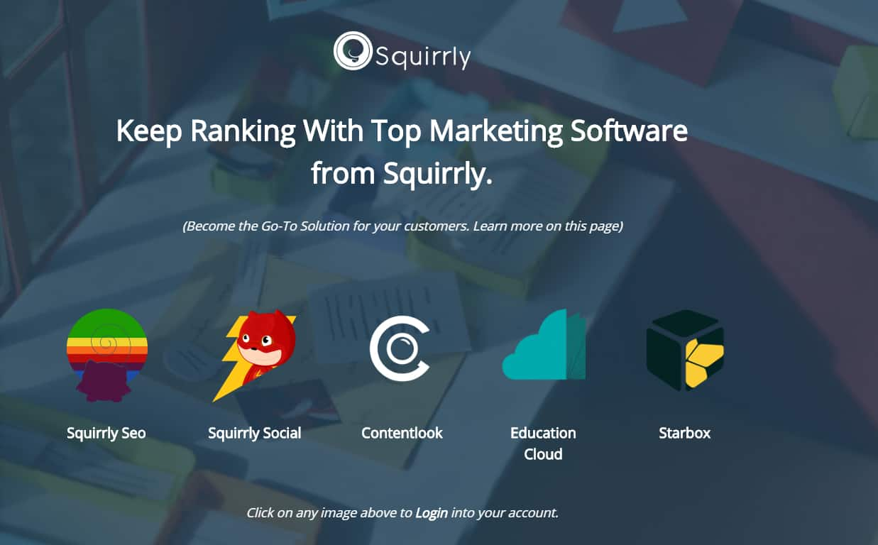 Squirrly: Keep Ranking with Top Marketing Software