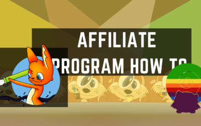 How to Use Squirrly's Affiliate Platform and How to Start Promoting Squirrly Company Products