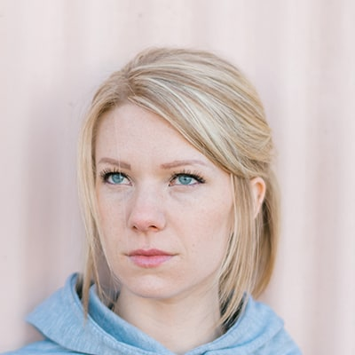 Cecilia Pierce