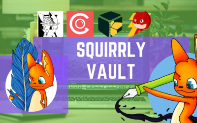Exclusive Access into the Squirrly Vault