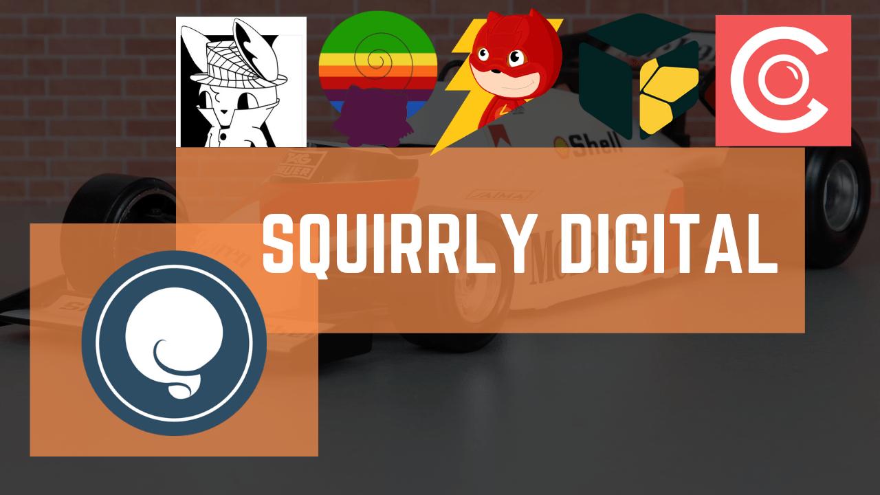 Squirrly Digital Intro