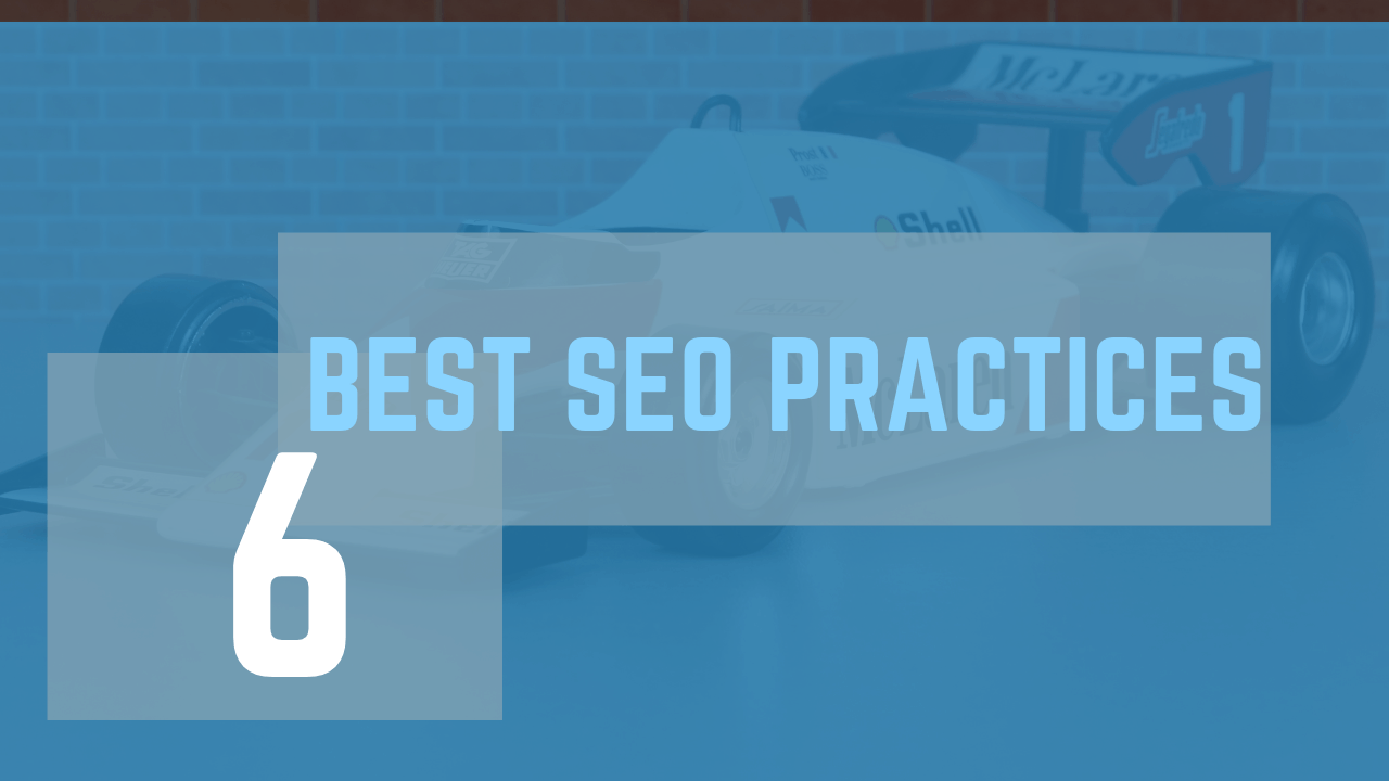 the 6 best seo practices for new digital businesses