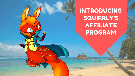 Squirrly's Affiliate Program