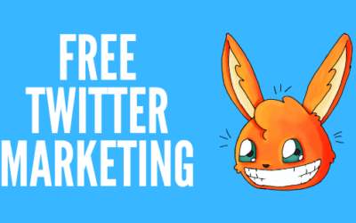 Free Twitter Marketing Done For You. See How