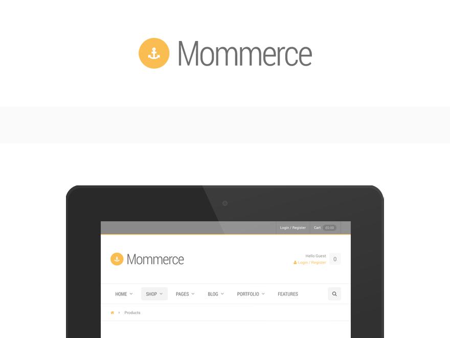 mommerce